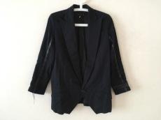 コスメティックレーベルのジャケット