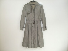クロチューラのコート