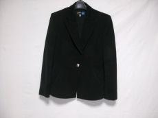 モンタナブルーのジャケット