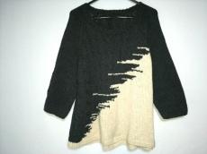 アレキサンダーリーチャンのセーター