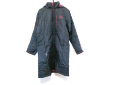 ダンロップのコート