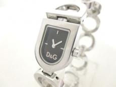 DOLCE&GABBANA(ドルチェアンドガッバーナ)/腕時計