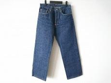 アコースティックのジーンズ
