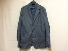 モンテコーレのジャケット
