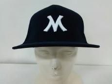 マキャベリックの帽子