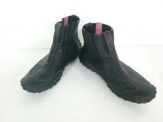 ジーシリーズ コールハーンのブーツ