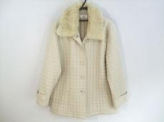 ビーガムのコート