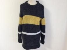 メゾンオルガのセーター