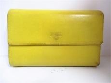 BREE(ブリー)/3つ折り財布
