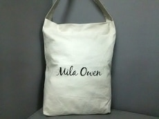 Mila Owen(ミラオーウェン)/トートバッグ