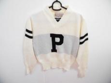 モニタリーのセーター