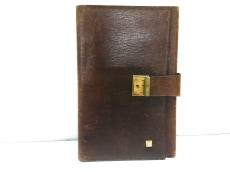 LANVIN(ランバン)の手帳