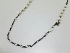 KEITA MARUYAMA(ケイタマルヤマ)/ネックレス