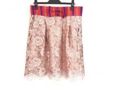 マトリョーシュカのスカート