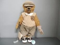 ハーマンのGolfer Bear