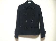 マデリンプレスのコート