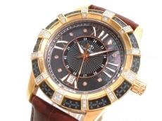 ビジュモントレの腕時計