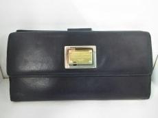 DOLCE&GABBANA(ドルチェアンドガッバーナ)/長財布