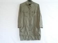 ドゥビネットのコート
