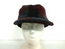 リコの帽子