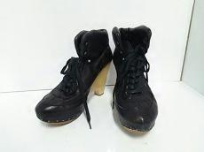 デュルビュイのブーツ