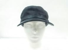 アースの帽子