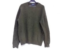 ベイカーストリートのセーター