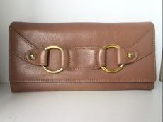 バローの長財布