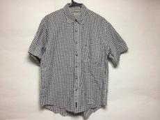 ジャンセンのシャツ
