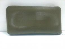 HERMES(エルメス)のアザップ シルクインの長財布