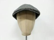 キースの帽子