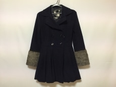 グランドマザーのコート