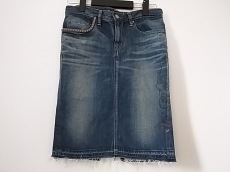 ANDY WARHOL BY HYSTERIC GLAMOUR(アンディ・ウォーホル バイ ヒステリックグラマー)のスカート