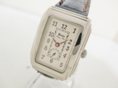 ドナーの腕時計