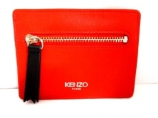 KENZO(ケンゾー)/カードケース