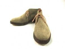 セボジーのブーツ