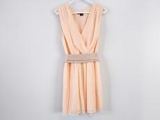 ARMANIEX(アルマーニエクスチェンジ)のドレス