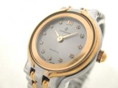 キャンディーノの腕時計