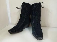 キスコのブーツ