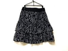 ラグジュエルのスカート