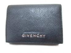 GIVENCHY(ジバンシー)/3つ折り財布