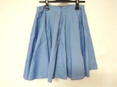 トーマスメイソンのスカート