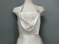 ディアプリンセスのドレス