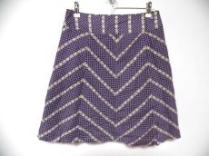 エー・ティーのスカート