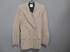 マディソンブルーのジャケット