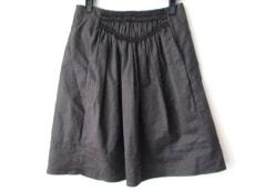 シューマッハのスカート