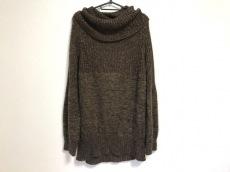 セシカのセーター