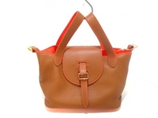 メリメロのハンドバッグ