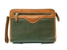 リッチモンドのセカンドバッグ