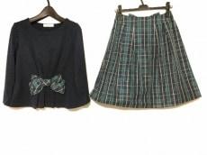 GALLERYVISCONTI(ギャラリービスコンティ)/スカートセットアップ